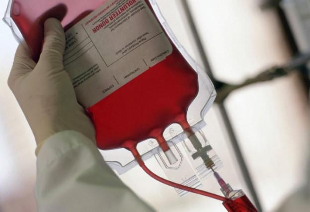 фото пластикового контейнера для штучної крові при використанні якого потрібен паровий стерилізатор