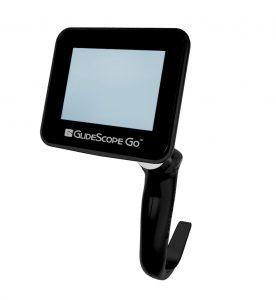 фото с изображением портативного видеоларингоскопа GlideScope Go