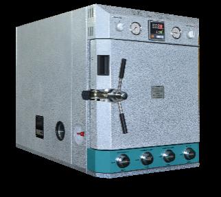 Стерилізатор паровий M1-ST-HM2 автомат - фото 1