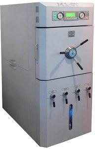 Фото із зображенням парового стерилізатора ГК 100л (M1-ST 100л)