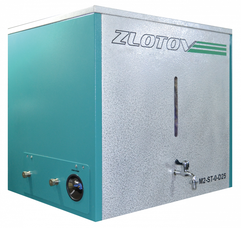 Качественный медицинский дистиллятор воды купить в Полтаве