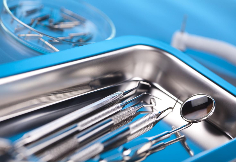 Характеристики стоматологічного парового стерилізатора