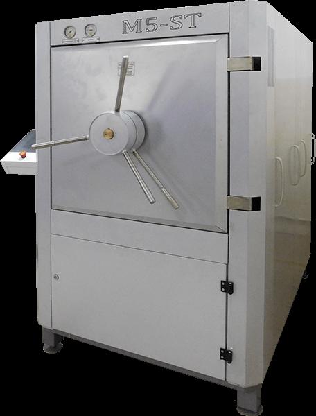 Медичний стерилізатор ГПД-560-2