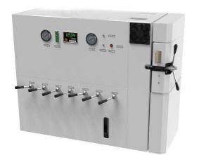 Фото із зображенням парового стерилізатора ГК-100-3
